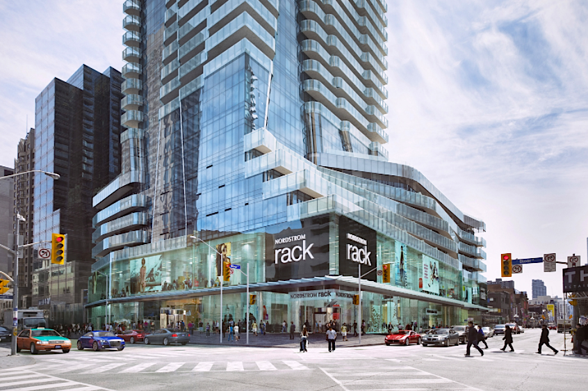 fe06cabdd52 Nordstrom Announces First 3 Canadian Nordstrom Rack Opening Dates