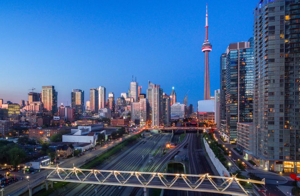 (Photo: Urban Toronto)
