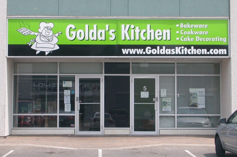(Photo: Golda's Kitchen)