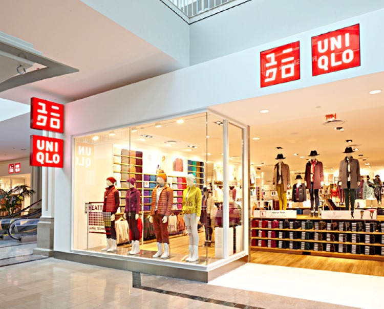 (Photo: Uniqlo)