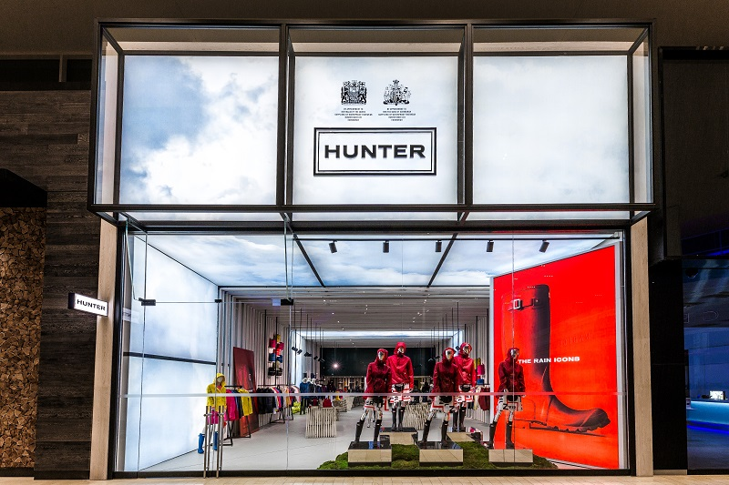 Hunter Yorkdale Store 7.jpg