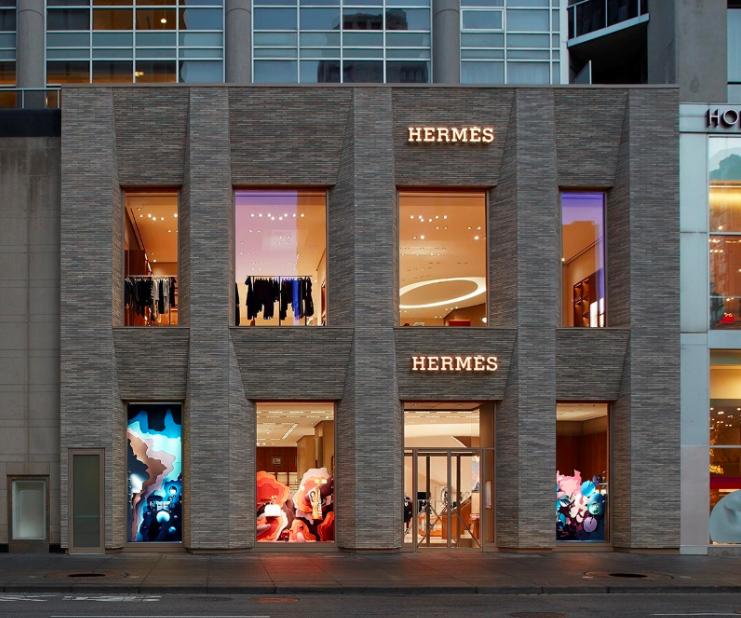 (Photo: Hermès/Evan Dion)