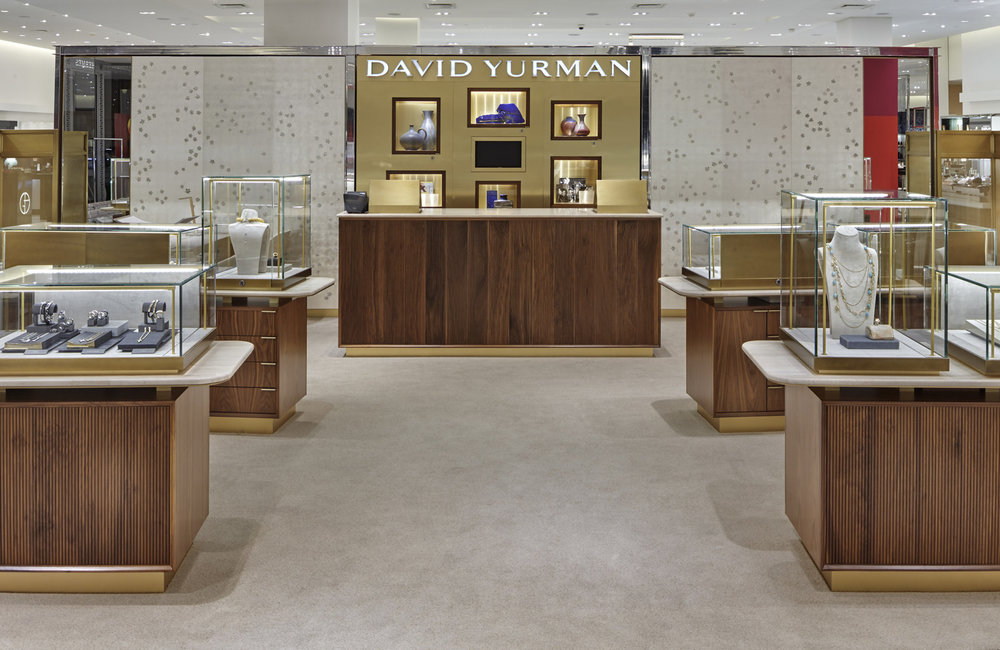 (Calgary Boutique. Photo: David Yurman)