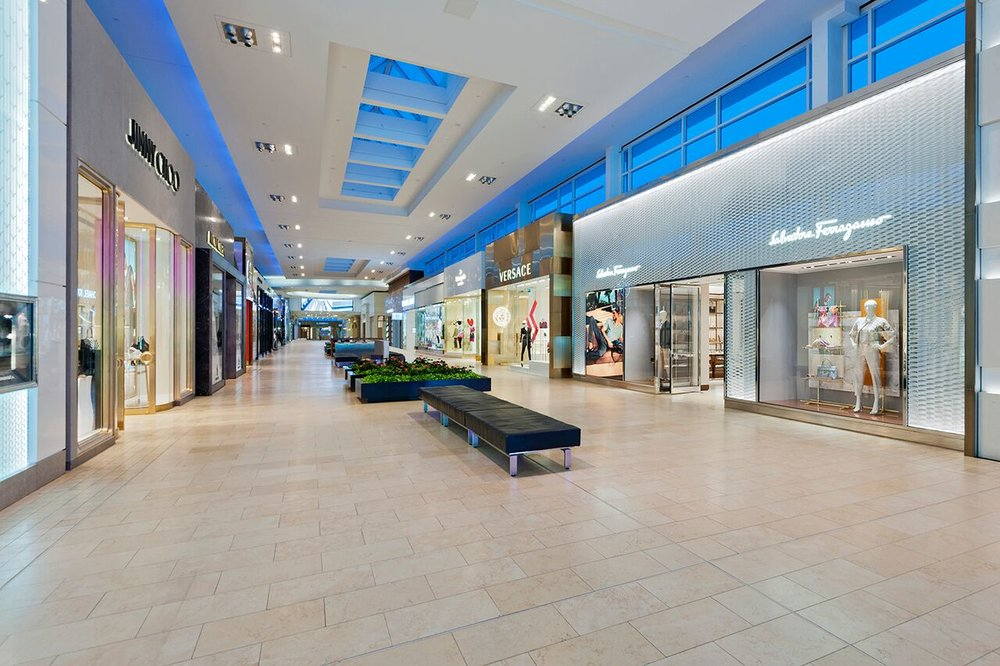 (Yorkdale Shopping Centre. Photo: Oxford Properties)