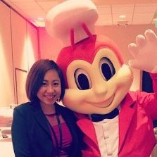 Dianne Yorro , brand manager for Jollibee North America