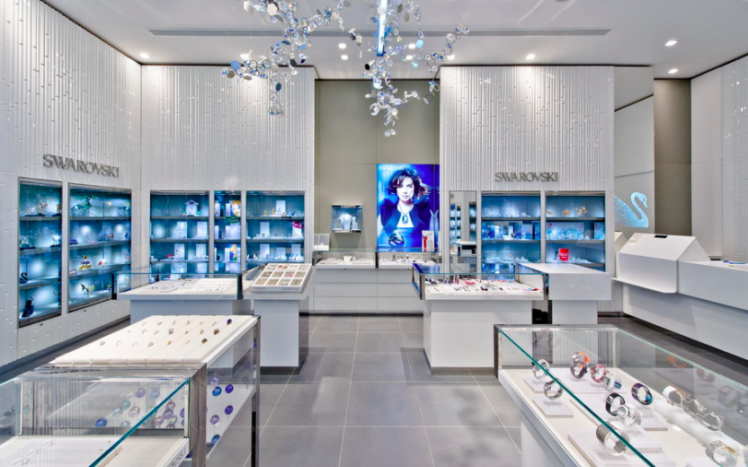 4d97053f03b9 Swarovski Sees Opportunity for Further Expansion in Canada in 2018