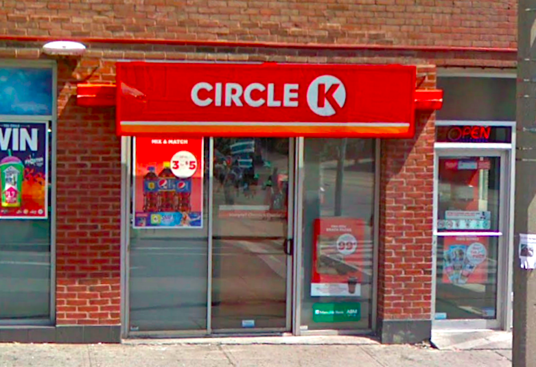 (Downtown Toronto. Photo: Google Street View)