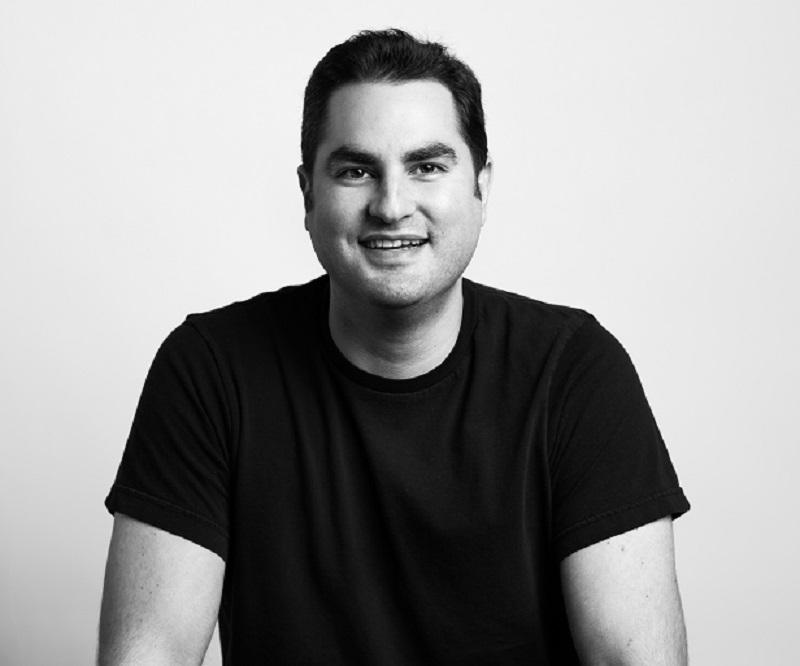 Ben Crudo, CEO of Diff