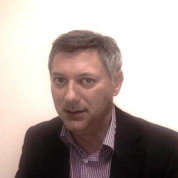 Spiro Papathanasakis. Photo: LinkedIn