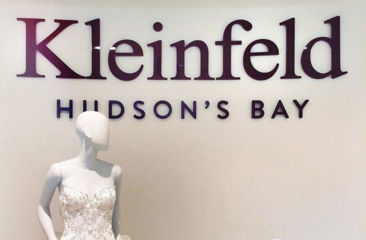 Kleinfeld Bridal. Photo:  Retail-Insider