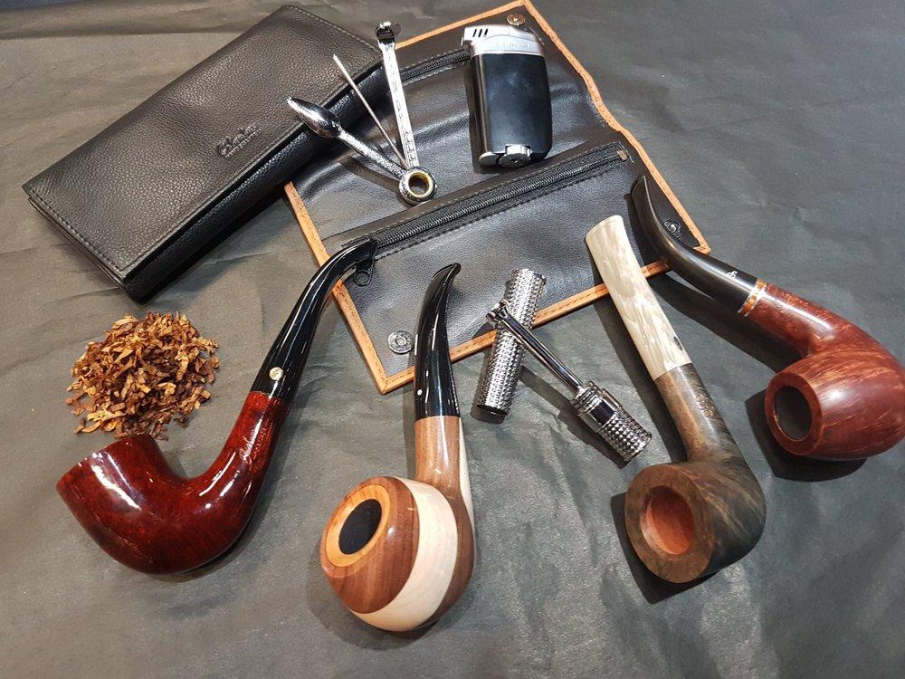 Calgary pipe