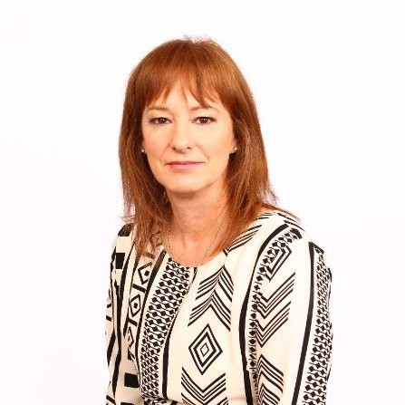 Janet Wright . Photo: LinkedIn