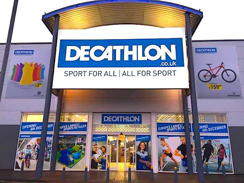 Photo: Decathlon