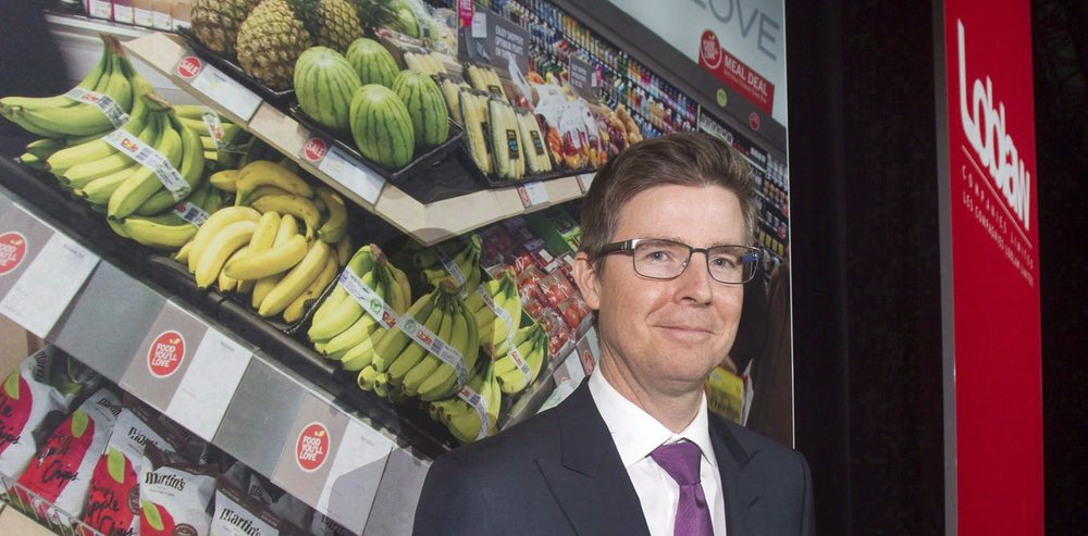 The Loblaws bread price-fixing scandal may have eroded public trust in the company, but will it truly hurt the grocery giant in the long run? Galen G. Weston, executive president and chairman of Loblaw Ltd., is seen in this 2016 photo. (THE CANADIAN PRESS/Fred Thornhill)