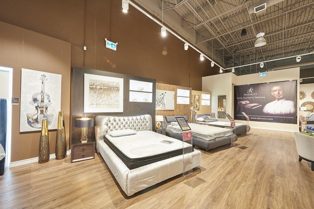 High End Mattress Company Derucci Expands In Canada