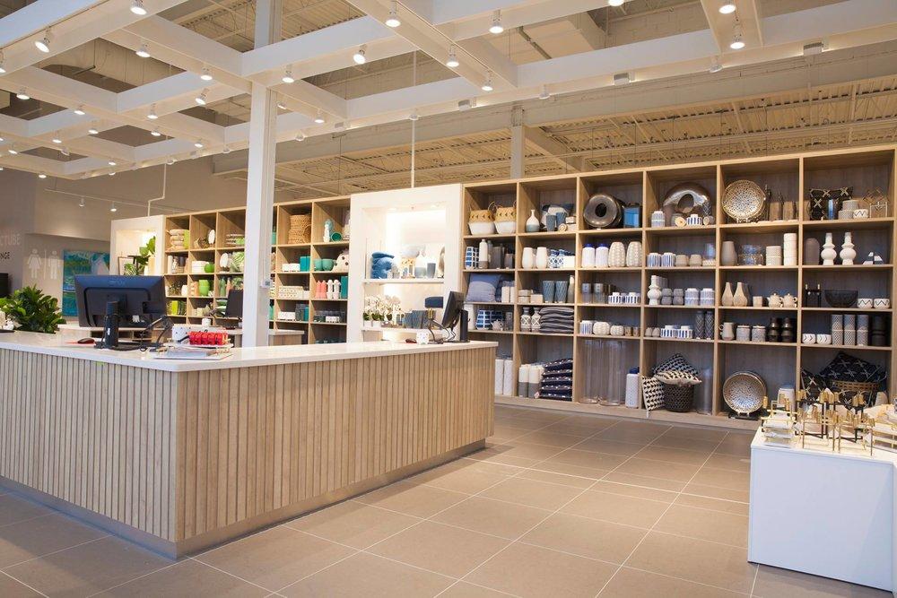 Montreal Structube Mega-Store
