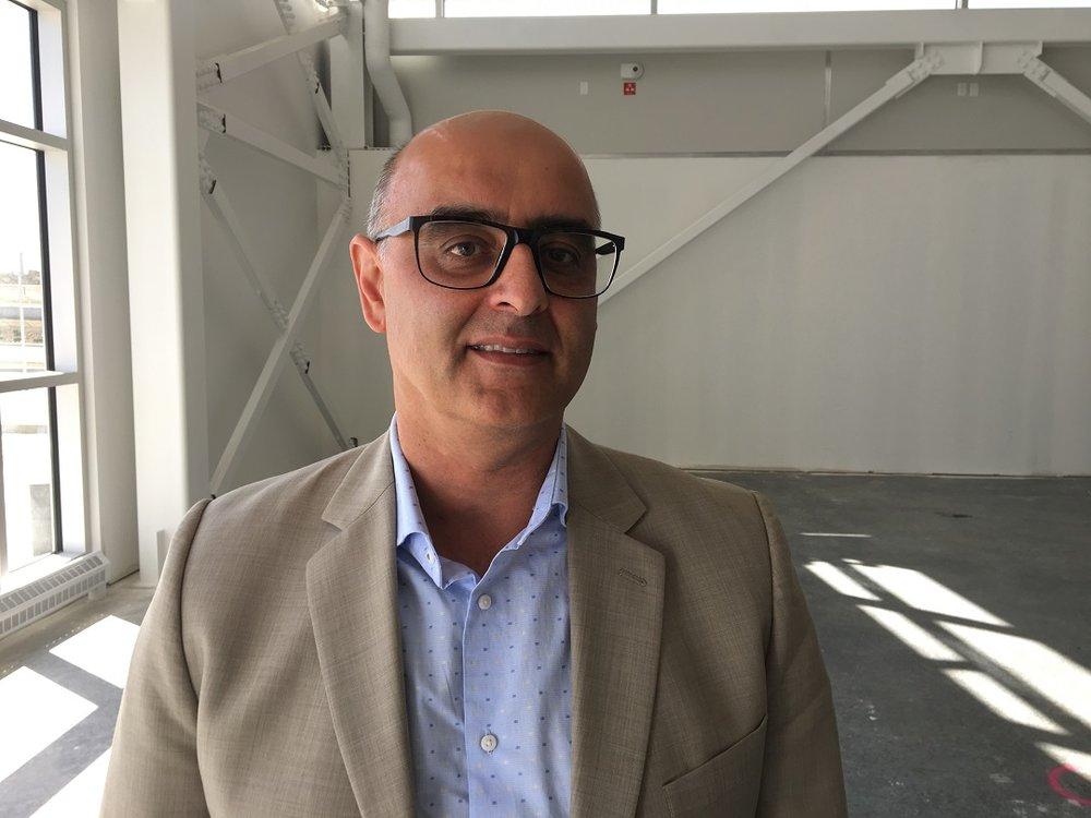 Mohamed Kharfan