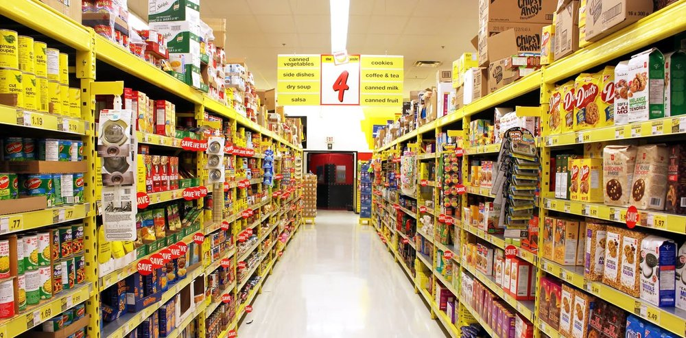 You're not imagining things. The quantities of packaged foods really are shrinking as food manufacturers try to avoid hiking prices. Shrinkflation however is beginning to irritate consumers who feel they're being cheated. Photo:  The Conversation