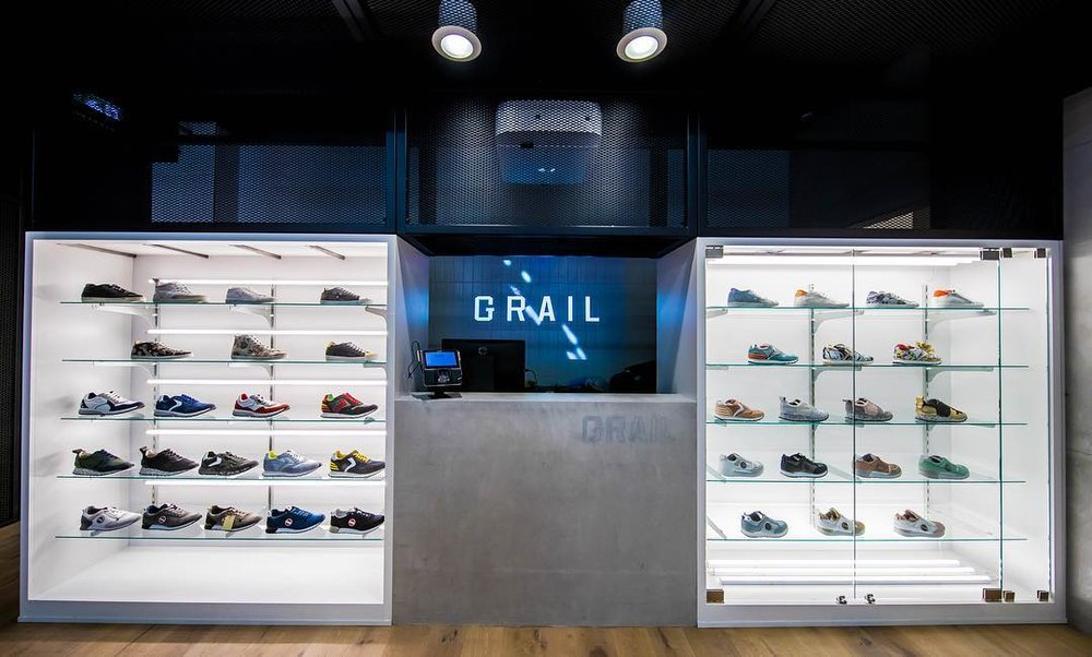 Photo: Grail Instagram