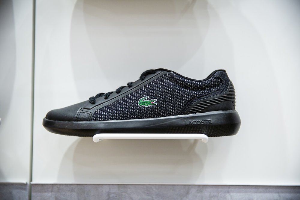 b63a8dacb Brasset said the new concept will help create a stronger brand identity for  Lacoste.