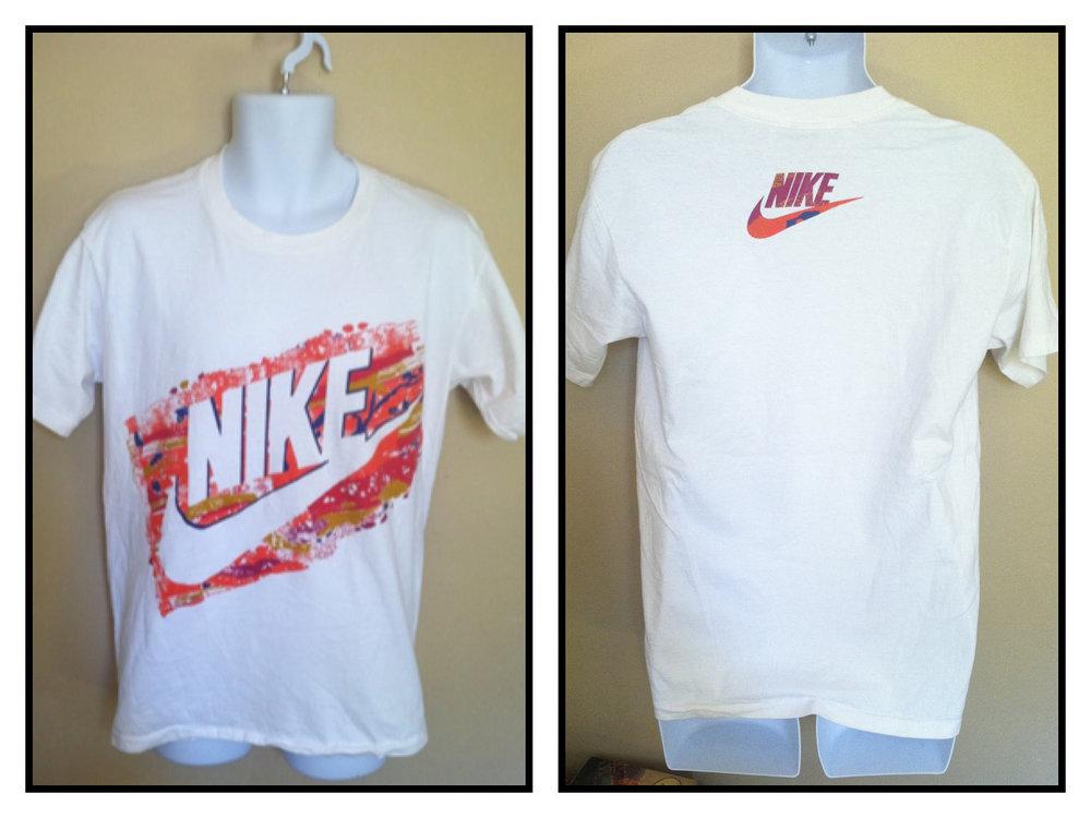 Vintage Nike Shirt. Photo:  Etsy