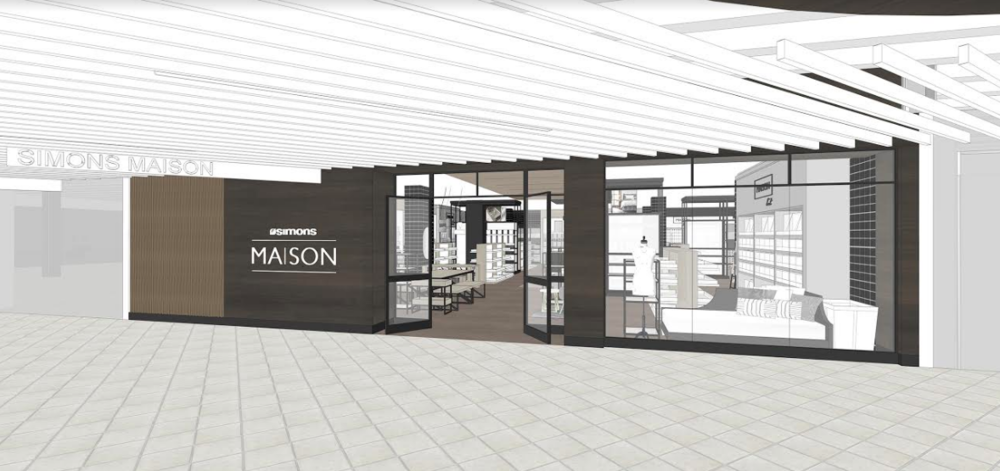 Rendering: Simons via Jane Gill PR