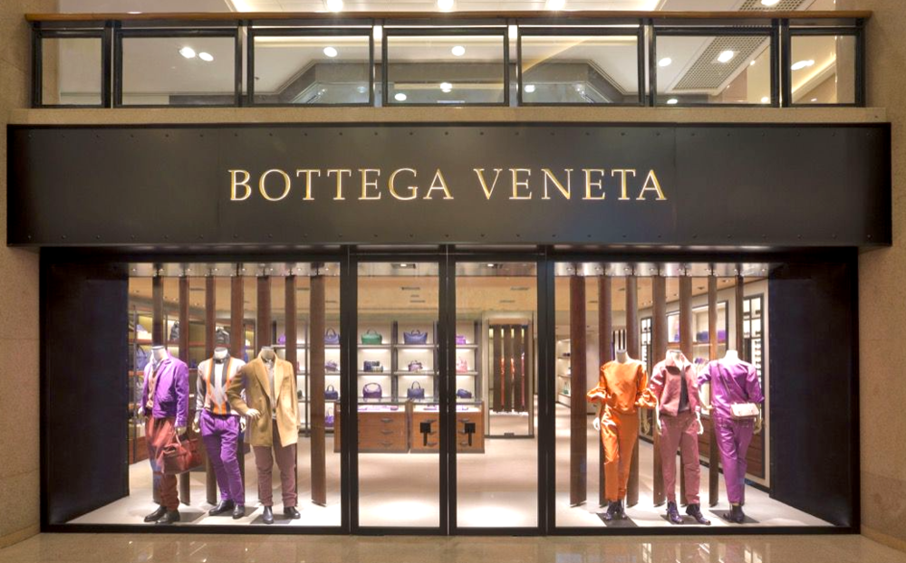 Bottega Veneta to Open 1st Standalone Canadian Flagship