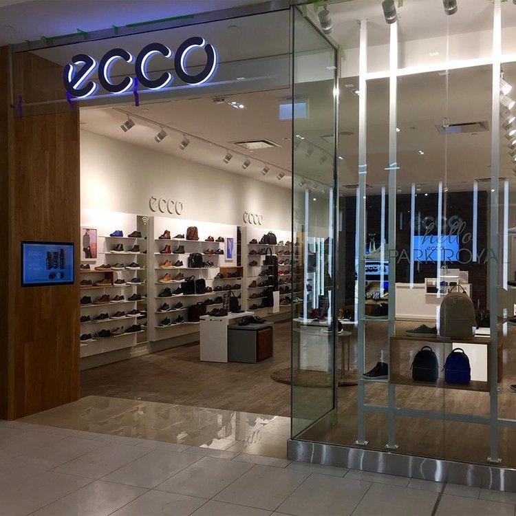 Photo: ECCO