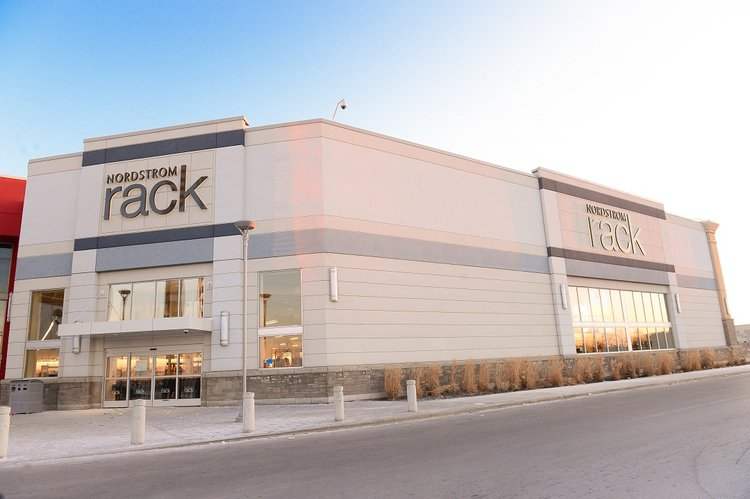 Vaughan Mills Store. Photo: Nordstrom