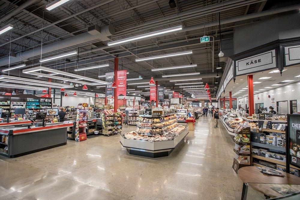 canada goose retailers burlington ontario