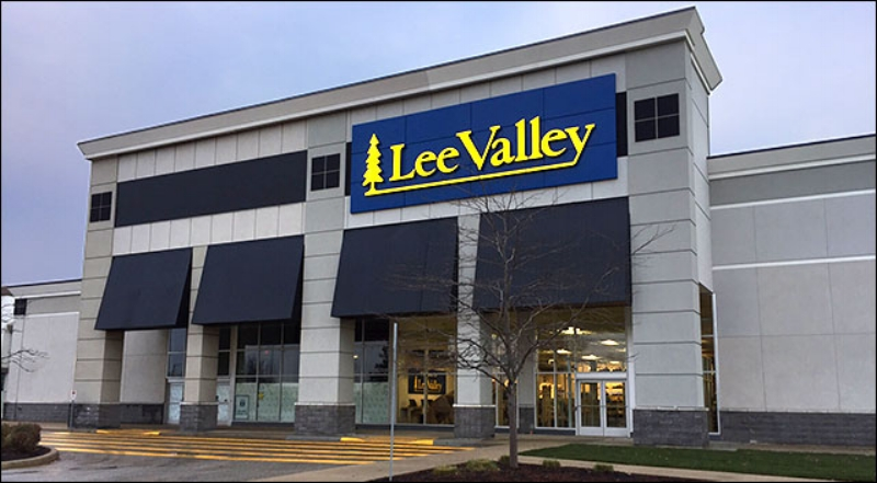 Windsor Location. Photo: Lee Valley Website