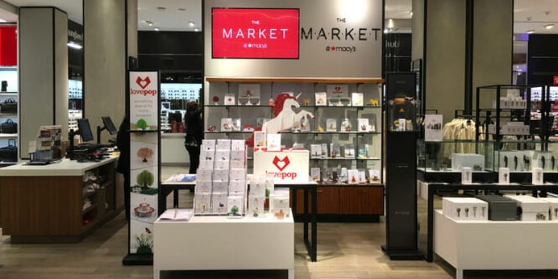 Macy's. Photo:  RetailWire