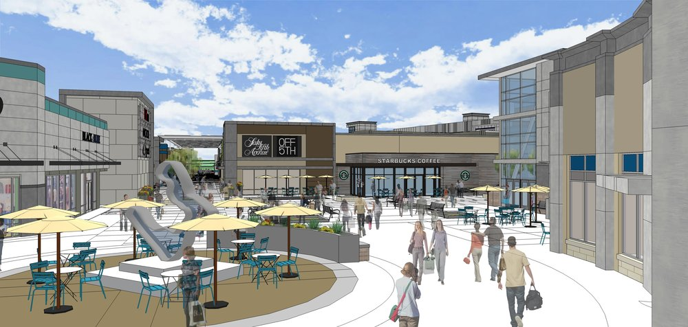 1b72ee9a65da Toronto Premium Outlets Announces New Luxury Retailers and Expansion ...