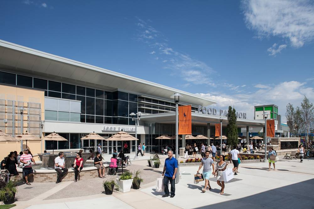 98e065be Toronto Premium Outlets Announces New Luxury Retailers and Expansion ...