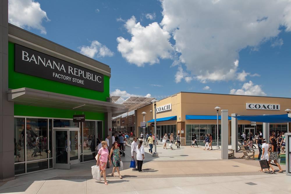 d7e3a72e295 Toronto Premium Outlets Announces New Luxury Retailers and Expansion ...