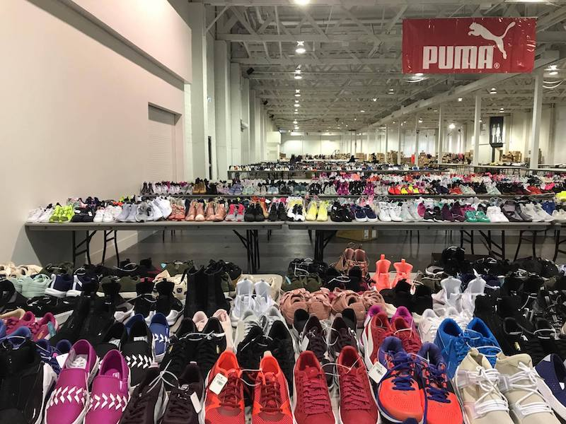 7e7622cfb272fb StyleDemocracy to Host Massive Puma Warehouse Sale Event