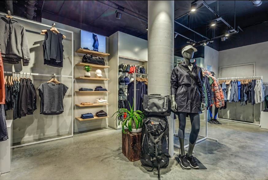 Peak Performance Expanding Canadian Retail Operations