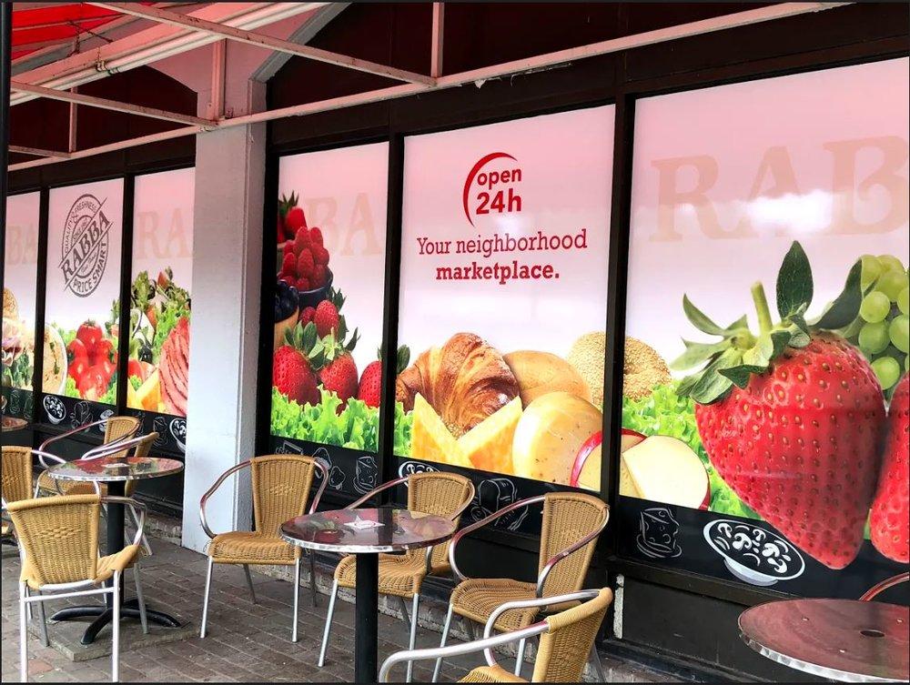 Photo: Rabba Fine Foods