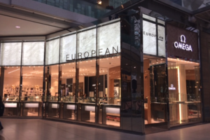 87ac88638c9 European Boutique to Overhaul CF Toronto Eaton Centre Store