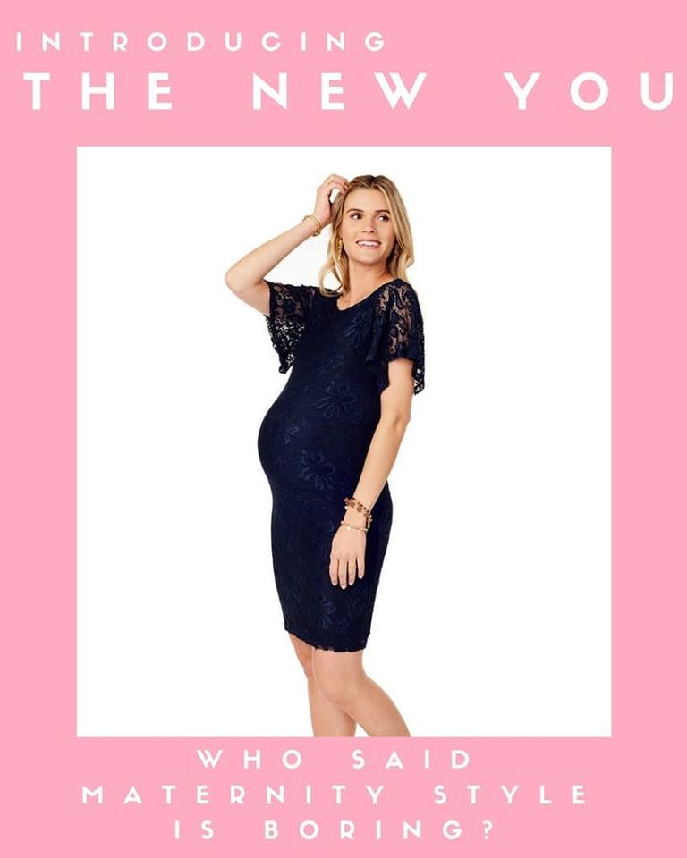 "f74c180574481 Sprout Collection – Rentable Maternity Wear: To quote the Sprout Collection  website ""Maternity wear is often touted as the blackhole of fashion."