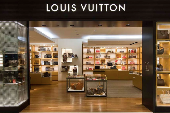 18cb8fb8534 Louis Vuitton Prepares to Open 1st Standalone Alberta Store