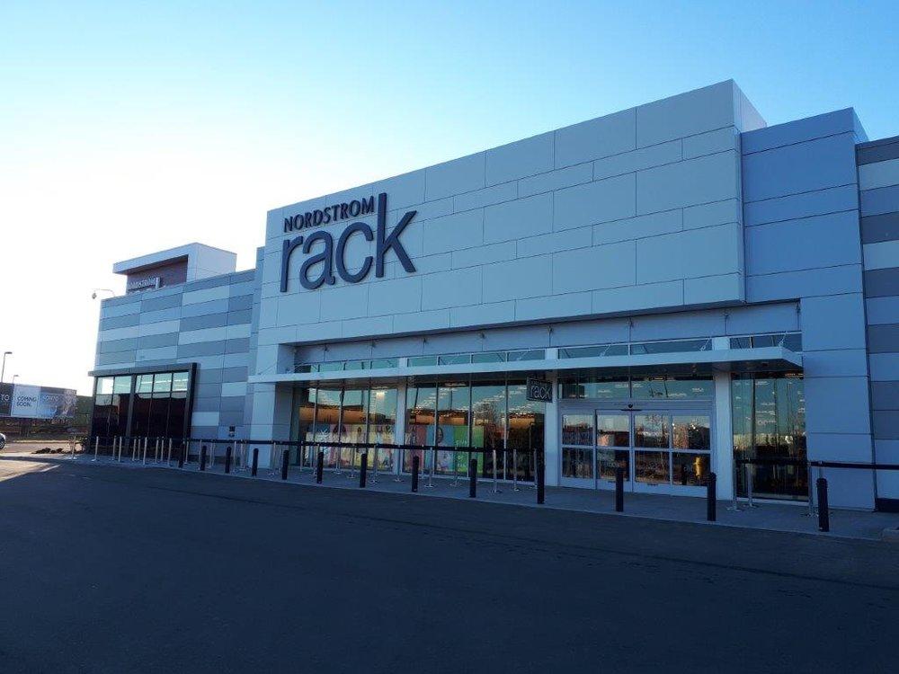908eddcddcc Inside Nordstrom Rack s 1st Edmonton Store