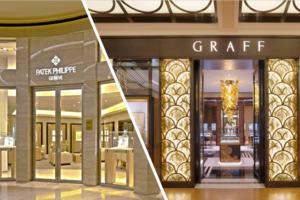 a44fc6d7890 Graff Diamonds and Patek Philippe to Enter Canada with 1st Retail Stores