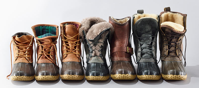Photo: L.L.Bean Website