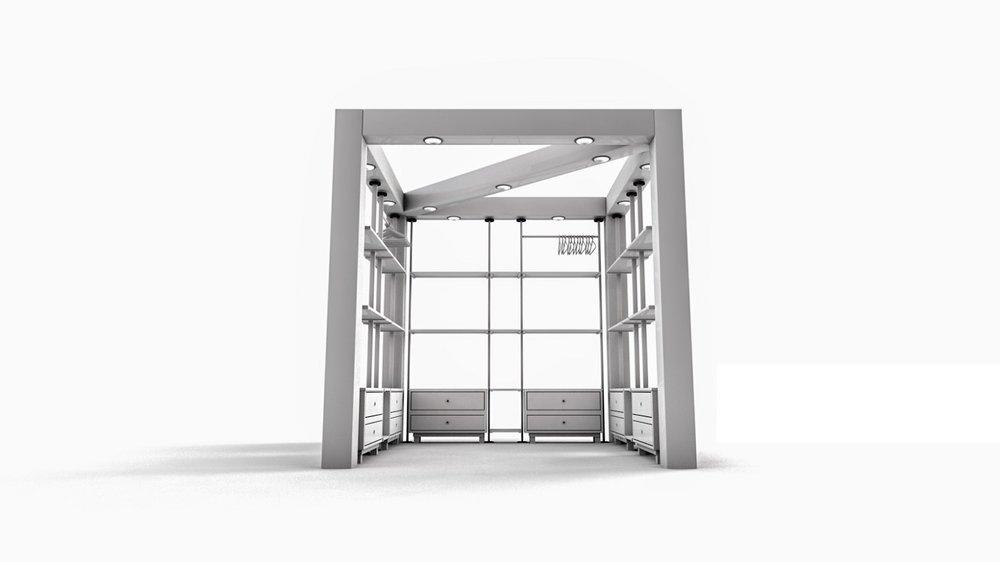 Fourpost Studio Shop: Cube