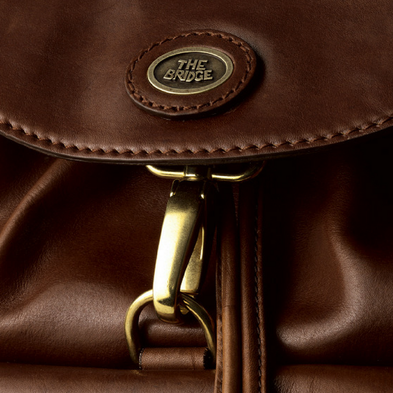The Bridge    bag. Photo: B Hemmings & Co