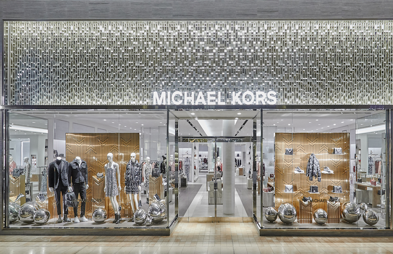 01c64e0de52a YorkdaleMall 0047 2.jpg. By Craig Patterson. New York City-based fashion  brand Michael Kors ...