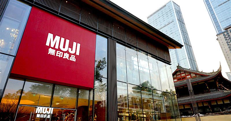 Photo: Muji