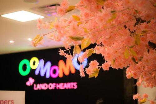 West Edmonton Mall Location. Photos: Oomomo