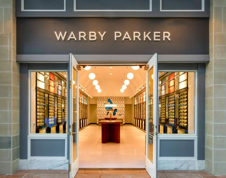 e4485a5b92f Warby Parker to Expand Westward with 1st Vancouver Store